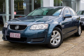 Holden Commodore Omega VE II