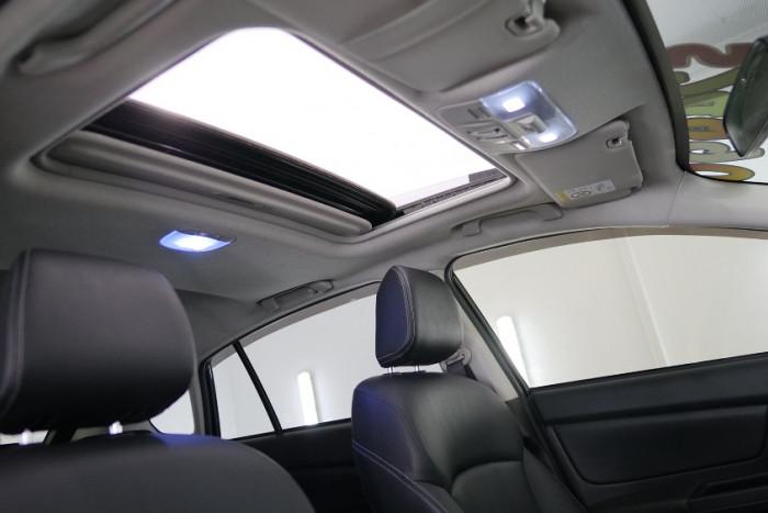 2014 Subaru XV G4-X 2.0i-S Suv Image 14