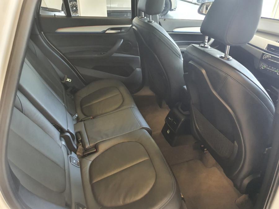 2016 BMW X1 F48 XDRIVE25I Suv Image 5