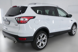 2018 MY18.75 Ford Escape ZG 2018.75MY Titanium Suv Image 2