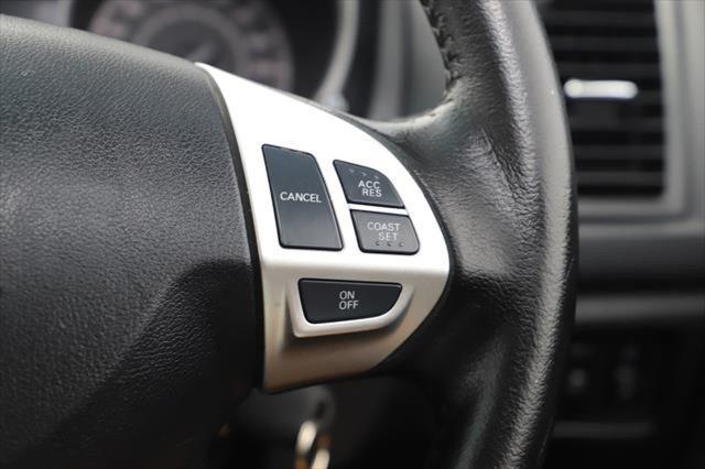 2012 Mitsubishi ASX XA MY12 Suv Image 18