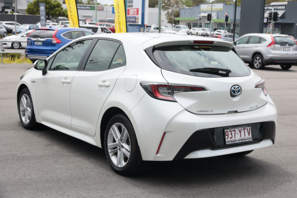 2018 Toyota Corolla ZWE211R Ascent Sport Hatchback