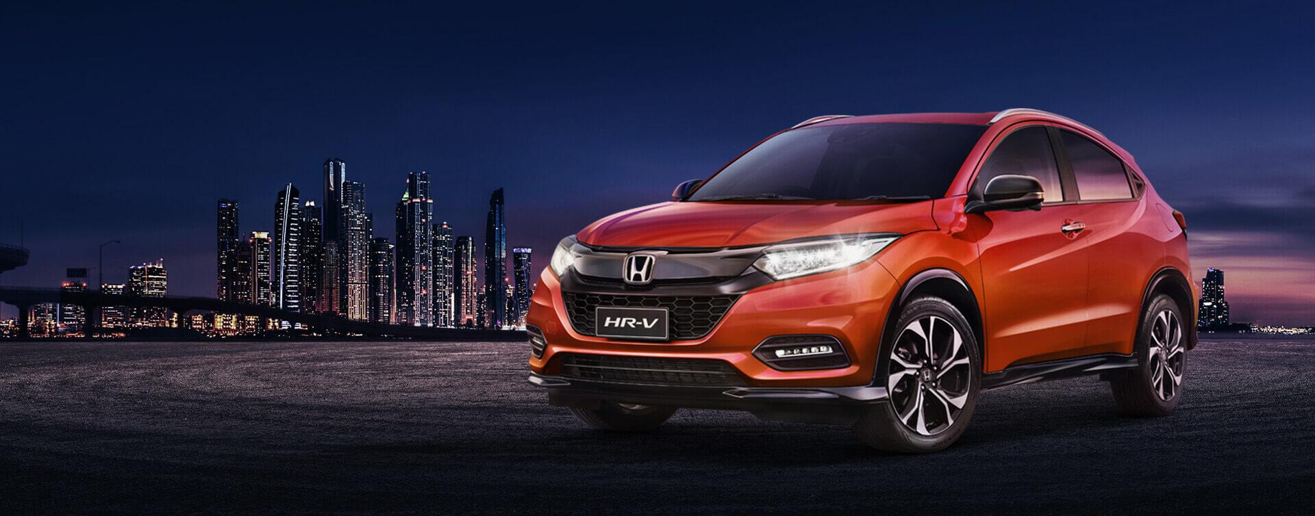 Owners Honda Com >> New Honda Hr V For Sale In Shepparton Darryl Twitt Honda