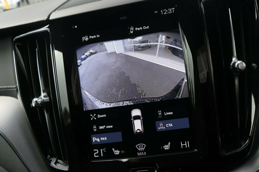 2018 Volvo XC60 T6 R-Design Suv Image 13