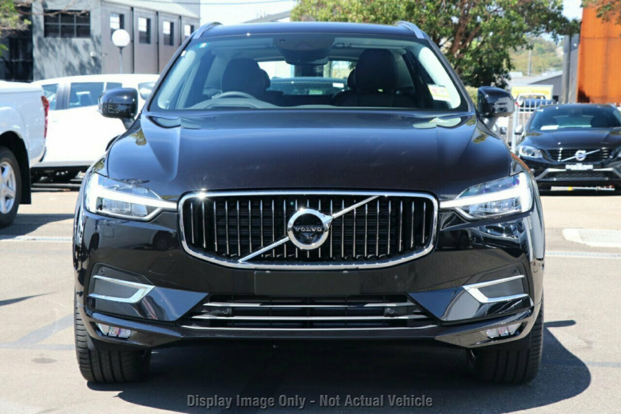 2018 MY19 Volvo XC60 UZ T5 AWD Inscription Suv Mobile Image 17
