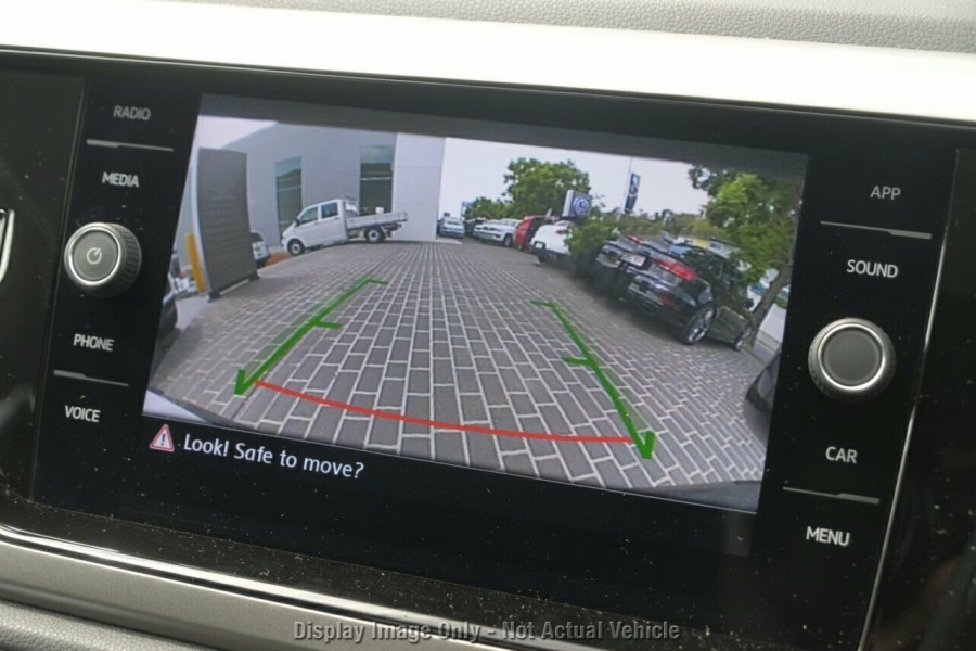 2019 Volkswagen Polo AW Comfortline Hatchback Image 13