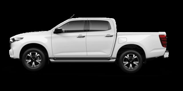 2020 MY21 Mazda BT-50 TF GT 4x4 Pickup Utility Mobile Image 21