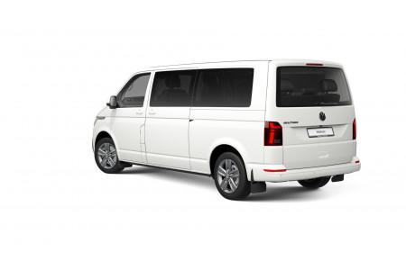 2020 MY21 Volkswagen Multivan T6.1 Comfortline Premium LWB Van Image 3