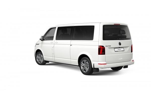 2021 Volkswagen Multivan T6.1 Comfortline Premium LWB Van Image 3