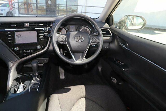 2020 Toyota Camry AXVH71R Ascent Sedan Image 11