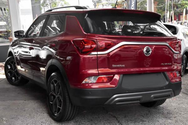 2021 SsangYong Korando C300 ELX Wagon Image 4