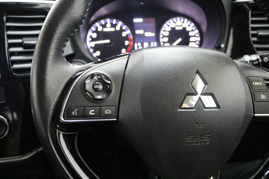 2018 MY18.5 Mitsubishi Outlander ZL MY18.5 ES Suv Image 9