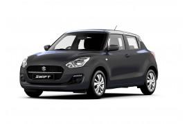 Suzuki Swift GL AZ Series II