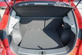 2020 MY21 MG ZS EV AZS1 Essence Wagon image 5
