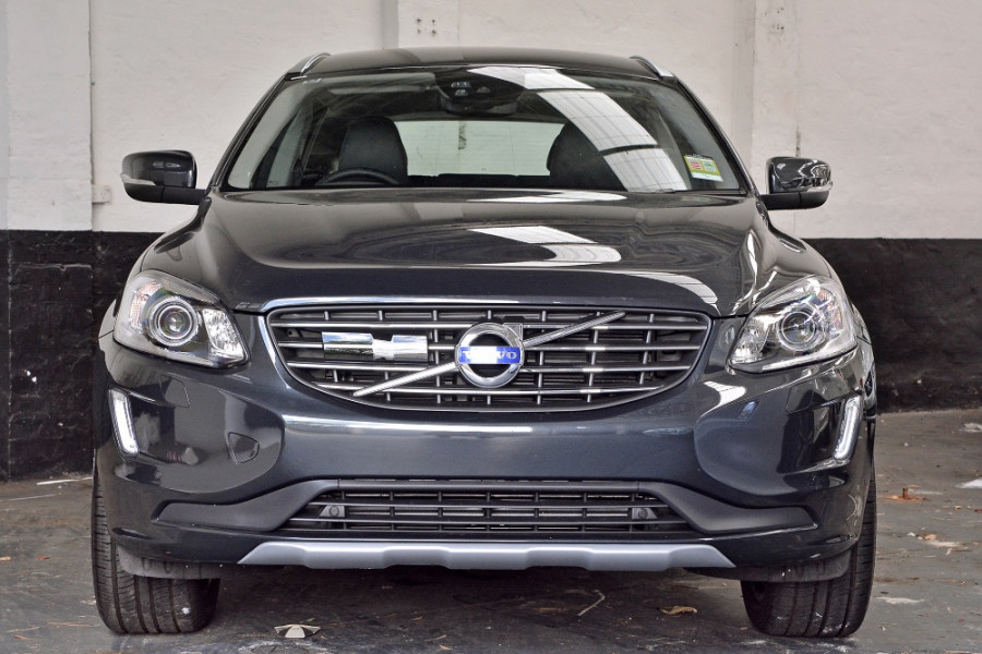 2016 my17 volvo xc60 luxury for sale volvo cars rushcutters bay. Black Bedroom Furniture Sets. Home Design Ideas