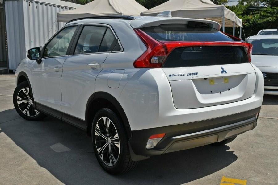 2019 Mitsubishi Eclipse Cross YA MY19 ES 2WD Suv