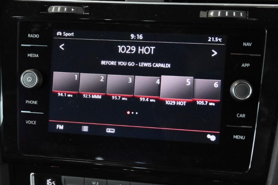2019 MY19.5 Volkswagen Golf 7.5 GTi Hatchback Image 15