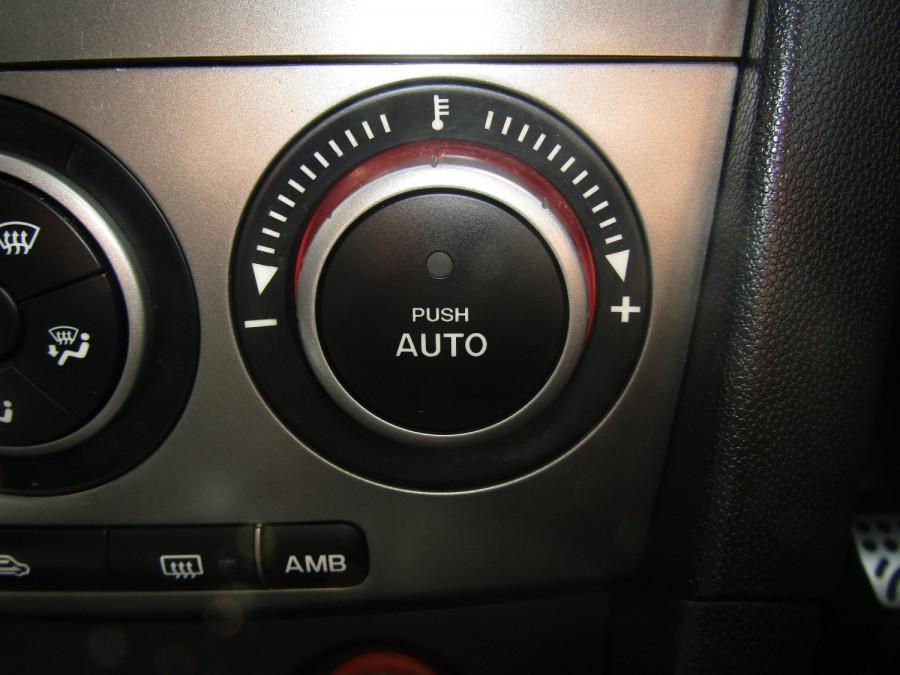 2006 Mazda 3 BK1032 MPS Hatchback Image 17