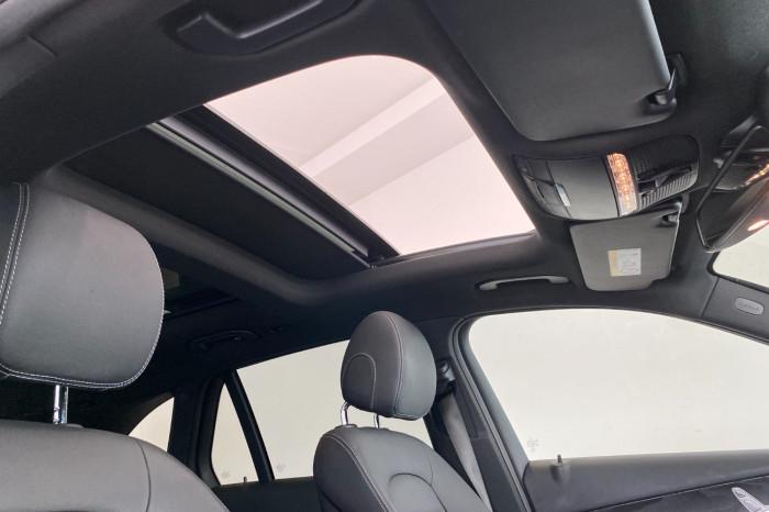 2017 Mercedes-Benz C Class X253 808MY GLC250 Wagon Image 30