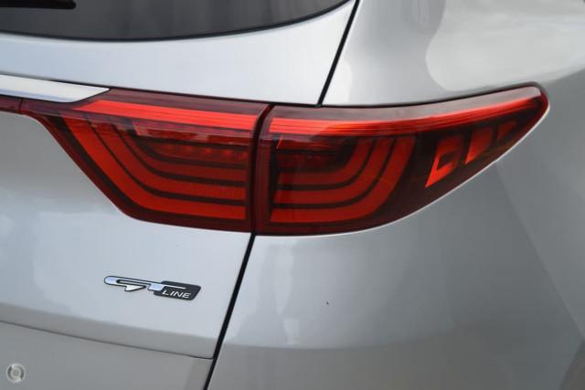 2016 Kia Sportage GT-Line
