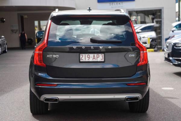 2020 Volvo XC90 (No Series) MY21 D5 Momentum Suv