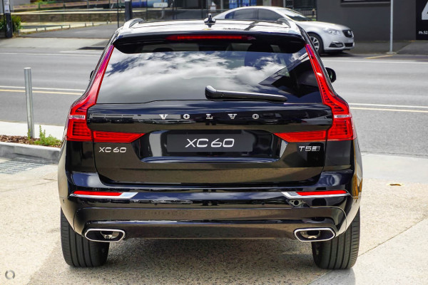 2020 MY21 Volvo XC60 UZ T5 Inscription Suv Image 3