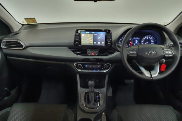 2019 Hyundai I30 PD2 MY20 Active Hatchback Image 4