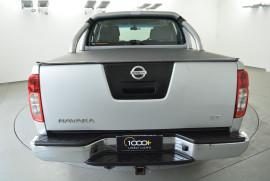 2013 MY12 Nissan Navara D40 S6 MY12 ST Utility Image 5