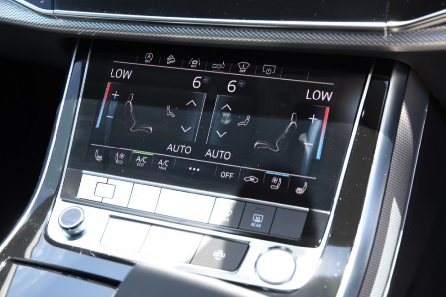 2019 Audi Q8 Suv Image 15