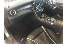 2018 Mercedes-Benz Glc-class X253 GLC63 AMG Wagon Image 5