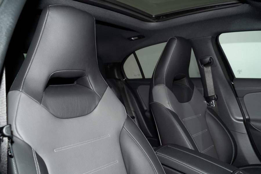 2020 Mercedes-Benz A-class W177 A45 AMG S Hatchback