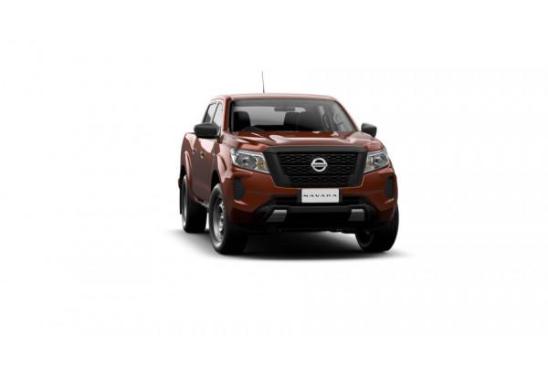 2021 Nissan Navara D23 Dual Cab SL Pick Up 4x4 Utility Image 5