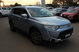 Mitsubishi Outlander ZJ MY14.5