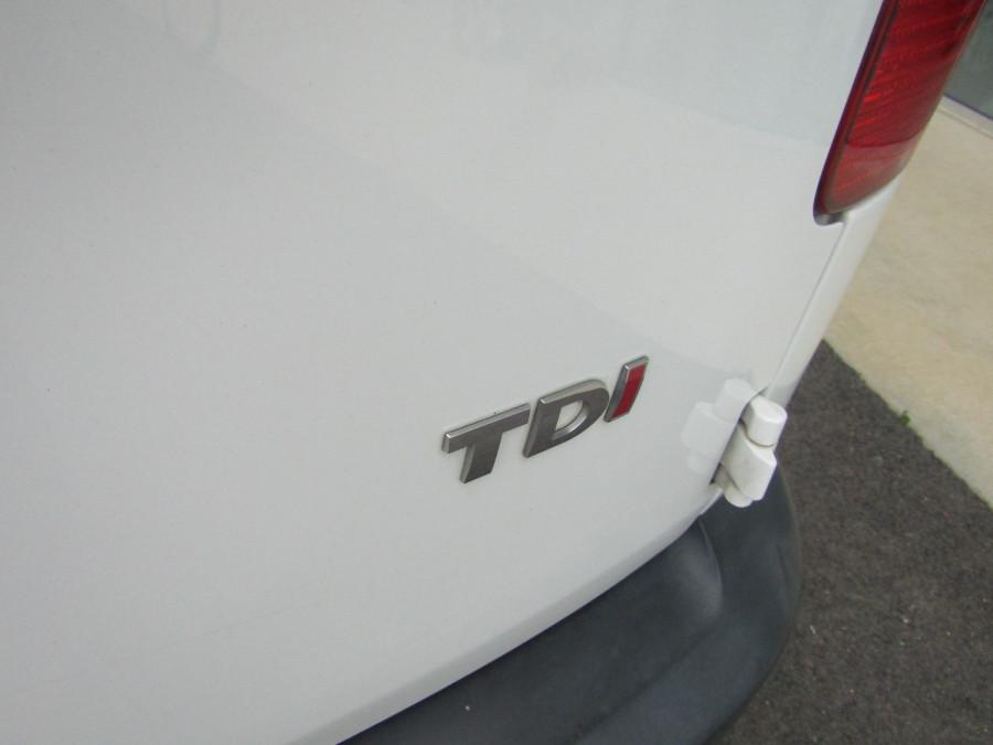 2012 Volkswagen Caddy 2KN MY12 TDI250 Van Image 9