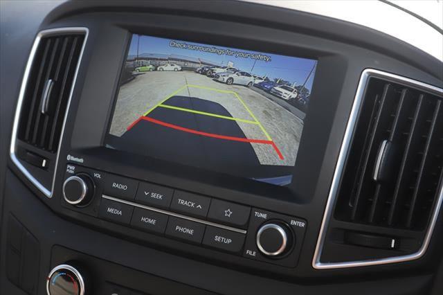 2020 Hyundai Iload TQ4 MY20 Van Image 14