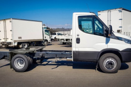 2018 Iveco Daily 70c Hi-matic