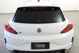 2015 MY16 Volkswagen Scirocco 1S MY16 R Hatchback Image 5