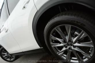 2021 Mazda CX-5 KF Series Akera Suv Image 4