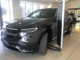 2019 Mercedes-Benz Eqc N293 EQC400 Wagon