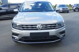 2020 Volkswagen Tiguan 5N 132TSI Comfortline Suv Image 2