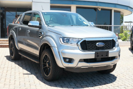 2020 MY21.25 Ford Ranger PX MkIII XLT Double Cab Ute