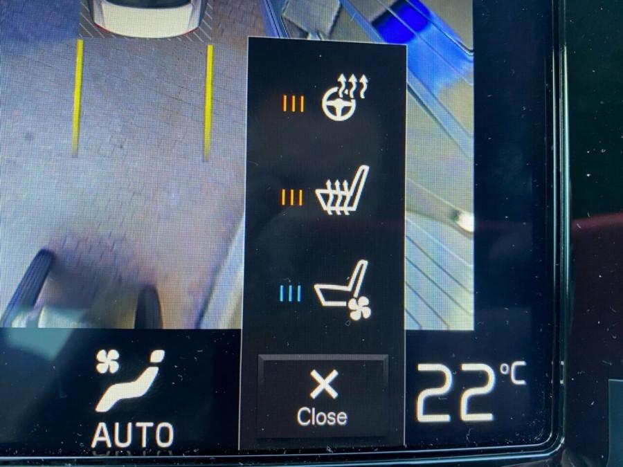 2019 MY20 Volvo S60 Z Series T5 Inscription Sedan Image 12