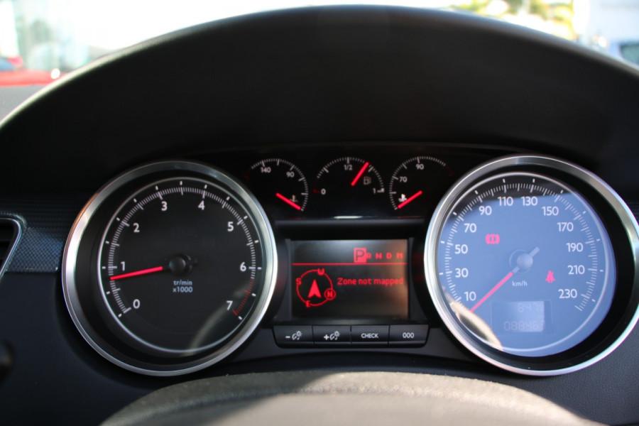 2013 Peugeot 508 Active Sedan