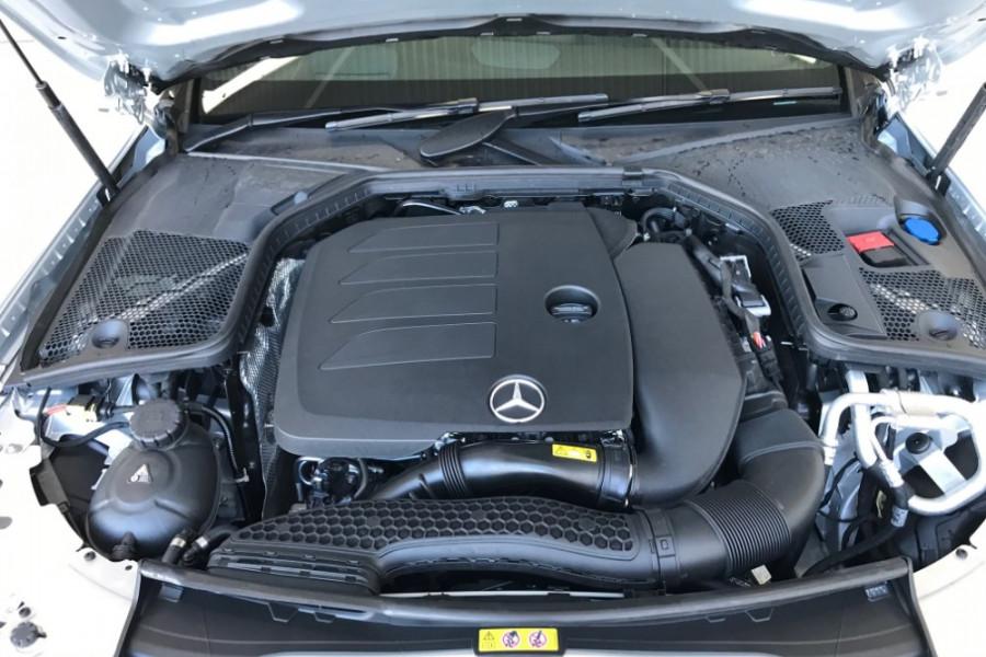 2019 Mercedes-Benz C-class W205 809MY C300 Sedan Image 16