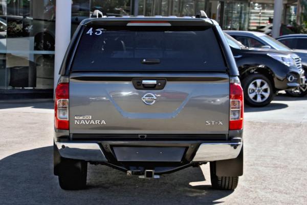 2016 Nissan Navara D23 Series 2 ST-X Utility Image 5