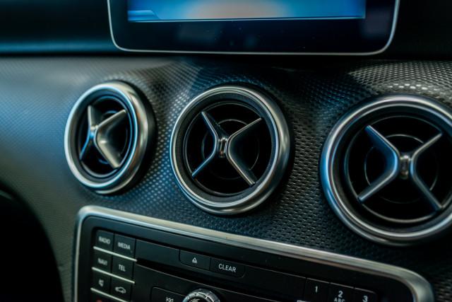 2018 MY58 Mercedes-Benz A-class W176 808+ A180 Hatchback Image 24