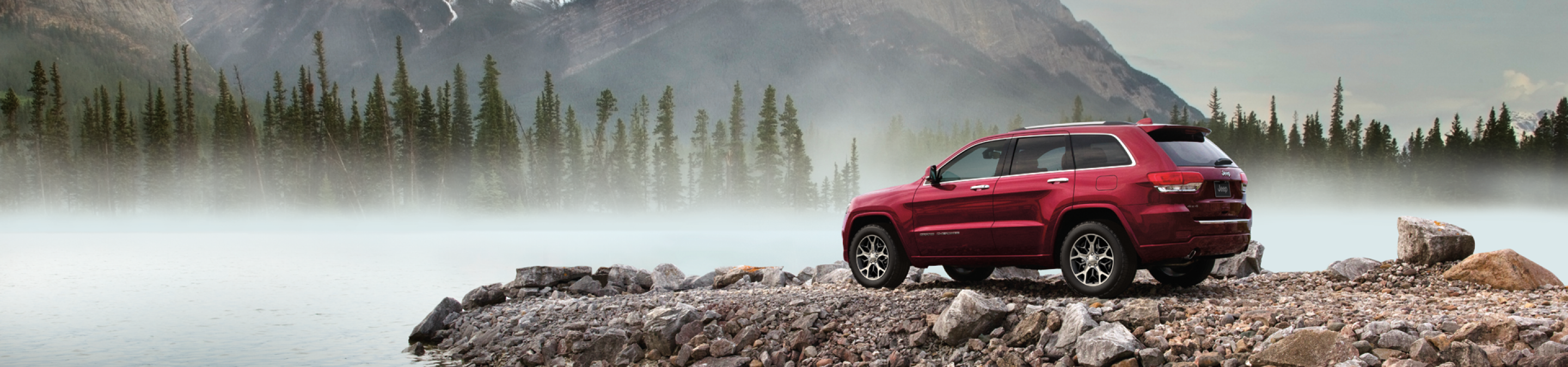 Grand Cherokee The New Frontier Of Active Safety And Security