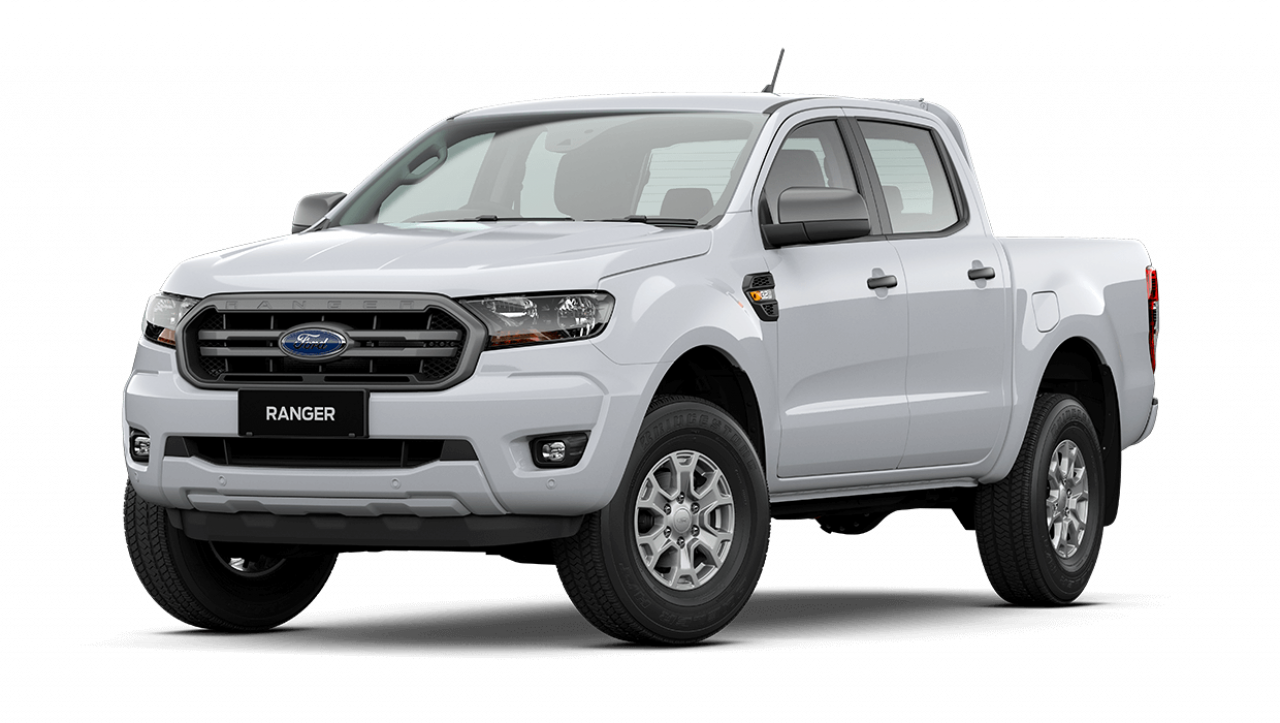 2020 MY20.75 Ford Ranger PX MkIII XLS Utility Image 9