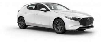 2021 Mazda 3 BP G20 Touring Hatchback image 7