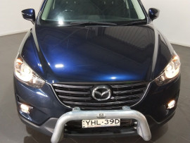 2016 Mazda Cx-5 KE1022 Tw.Turbo Maxx Sport Suv